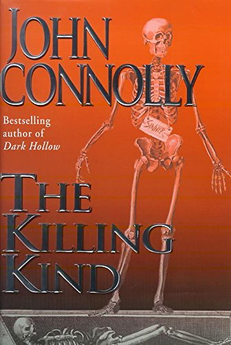 [signed] The Killing Kind
