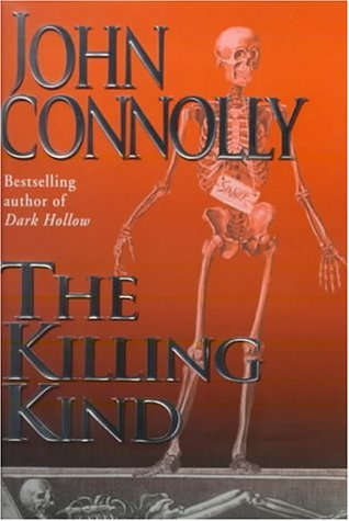 9780340771211: The Killing Kind