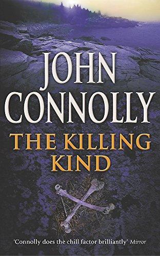 The Killing Kind: Connolly, John