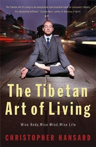 9780340771242: The Tibetan Art of Living