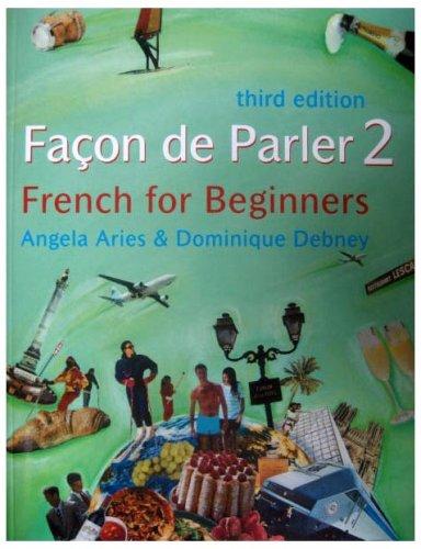 9780340772393: Facon de Parler: Complete Pack Pt. 2