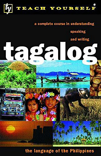 9780340772485: Tagalog (Teach Yourself)