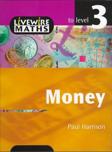 9780340772850: Livewire Maths: Money to Level 3