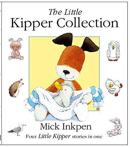 9780340773345: The Little Kipper Collection