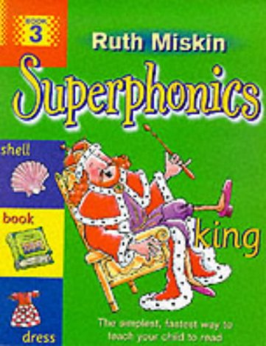 9780340773475: Superphonics: Book 3