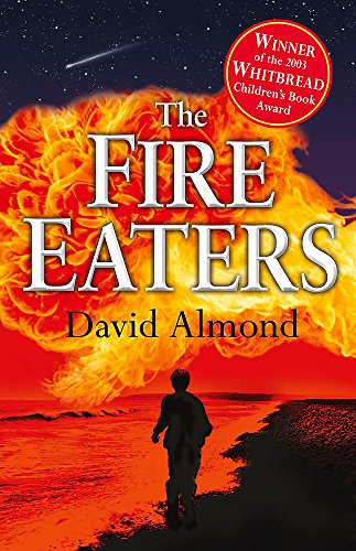 9780340773833: The Fire Eaters
