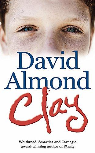 9780340773840: Clay