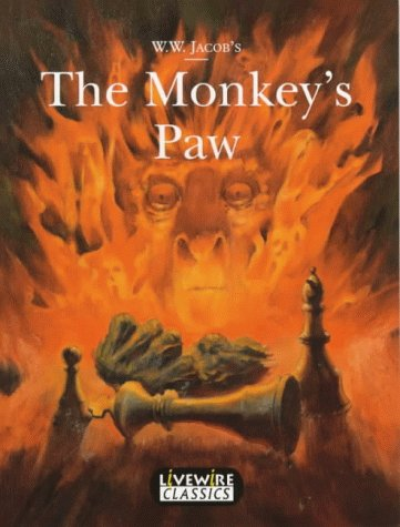 "reader s response of the story of the monkey s paw In the story ""the monkey's paw,"" by w w jacobs  mainly because of the role the reader has in determining the uncertain events which appear in the story."