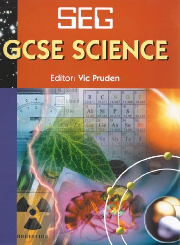 SEG GCSE Science: Neil Burnett, Christine
