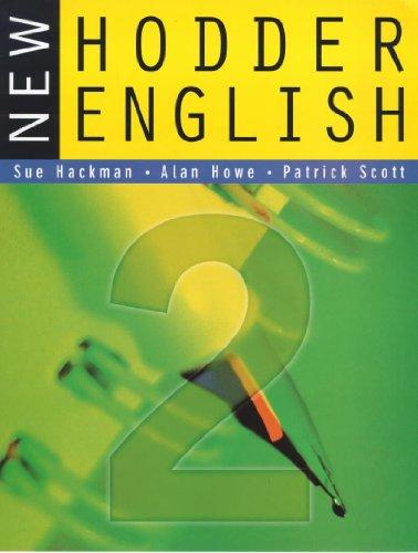 9780340775370: New Hodder English 2