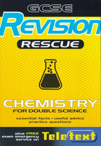 9780340775653: Chemistry for GCSE (Interactive Revision with Teletext)