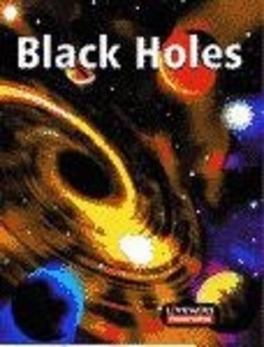 9780340776452: Livewire Investigates: Black Holes