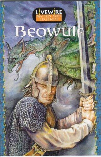 9780340776810: Livewire Myths & Legends: Beowulf