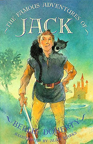 9780340778173: The Famous Adventures Of Jack