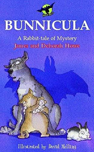 9780340778210: A Rabbit-tale of Mystery: Book 1: A Rabbit Tale of Mystery Bk.1 (Bunnicula)