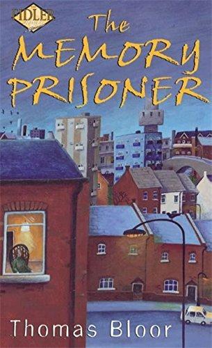 Memory (The) Prisoner: Bloor, Thomas