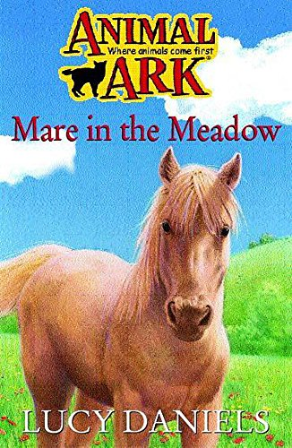 9780340778838: Mare in the Meadow (Animal Ark Series #51)