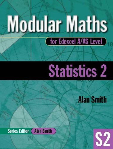 9780340779934: Statistics: v. 2 (Modular Maths for Edexcel A/AS Level)