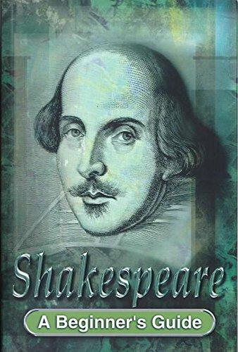 9780340780107: Shakespeare: Beginners Guide