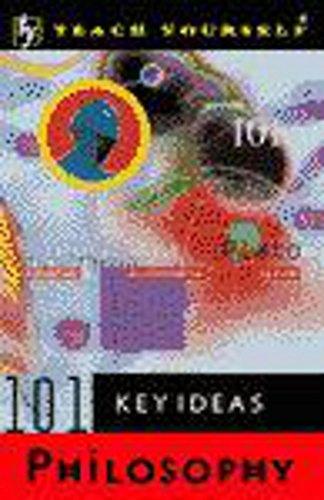 Philosophy: Teach Yourself (Teach Yourself 101 Key Ideas) (9780340780299) by Oliver, Paul