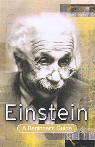 Einstein: A Beginner's Guide (Bgkf)