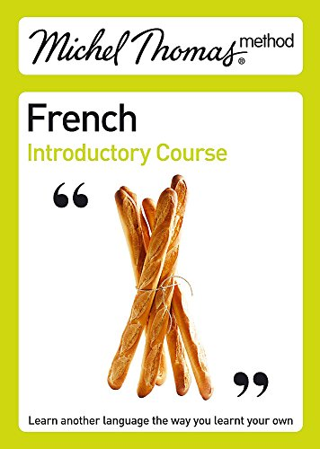 9780340780640: Michel Thomas French Introductory Course