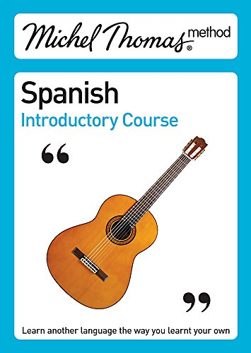 9780340780688: Michel Thomas Spanish Introductory Course (Michel Thomas Series)