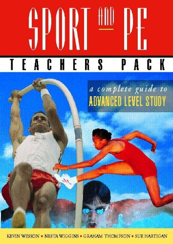 9780340780817: Sport and PE: Teacher's Pack: A Complete Guide to Advanced Level Study