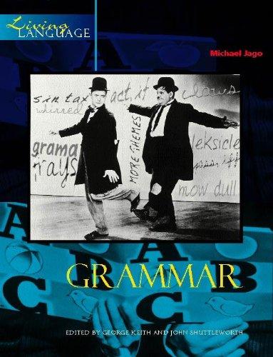 9780340781005: Living Language: Grammar