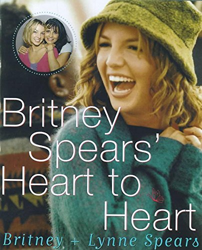 9780340785379: Britney Spears' Heart to Heart