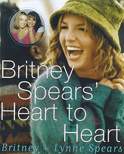 9780340785379: Britney Spears' Heart to Heart