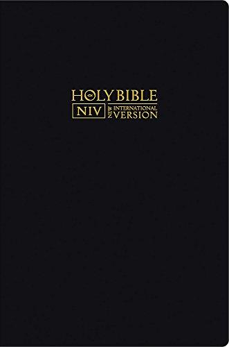NIV Bible: New International Version (Bible Niv): International Bible Society, IBS UK