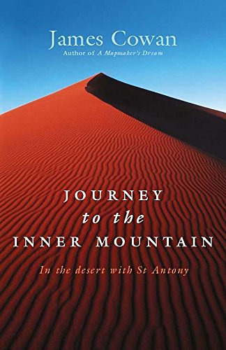 9780340786581: Journey to the Inner Mountain