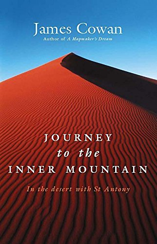 9780340786598: Cowan, J: Journey to the Inner Mountain
