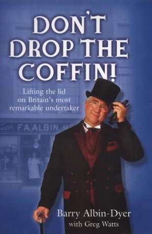 9780340786642: Don't Drop the Coffin!