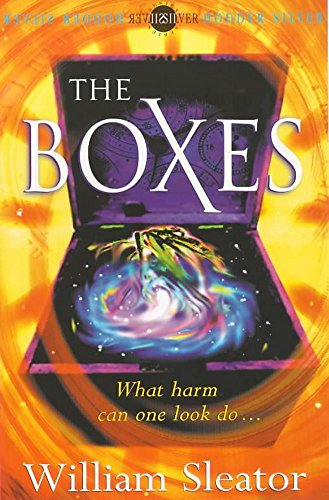 9780340787663: The Boxes (Hodder silver series)