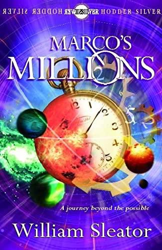 9780340787670: Marco's Millions