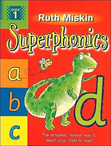 9780340787687: Superphonics: Book 1: Bk.1
