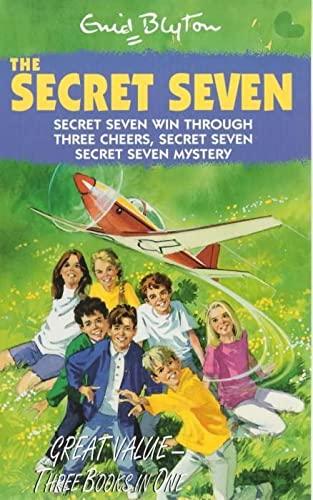 9780340787823: The Secret Seven: