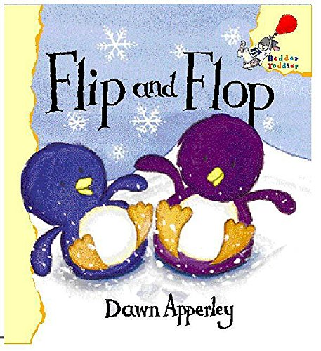 9780340787991: Flip and Flop