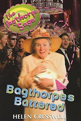 9780340788240: Bagthorpes Battered (Bagthorpe Saga)