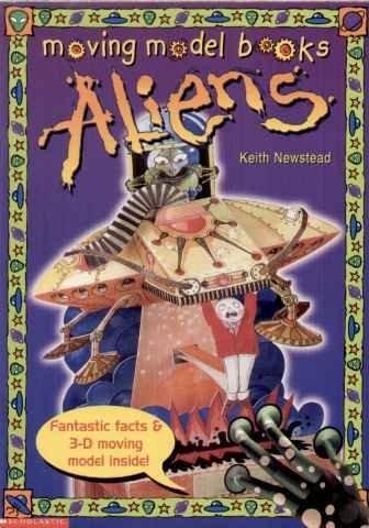 9780340788479: Aliens (Moving Model Books)