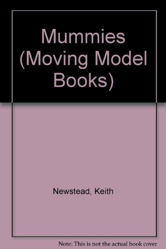 9780340788486: Mummies (Moving Models)