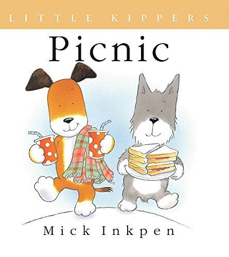 9780340788509: Little Kipper Picnic