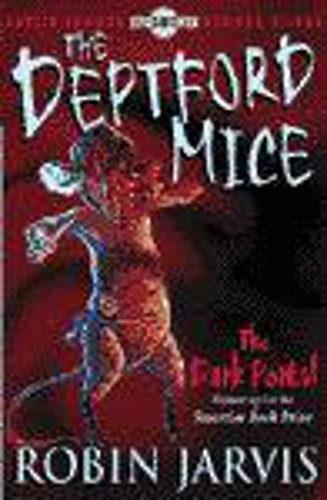 9780340788622: The Dark Portal (Deptford Mice)