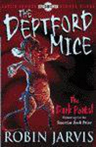 9780340788622: The Dark Portal (Deptford Mice)