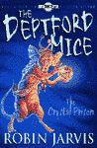 9780340788639: The Crystal Prison (Deptford Mice)
