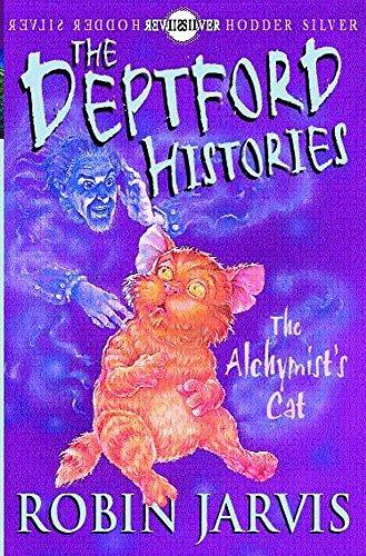 9780340788653: The Alchymist's Cat (Deptford Histories)
