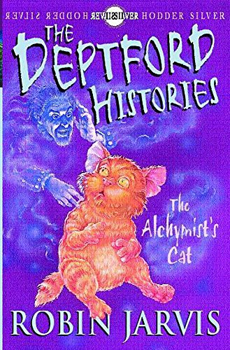 9780340788653: The Alchymist's Cat (Deptford Histories)