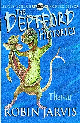 9780340788677: Deptford Histories, The: Thomas